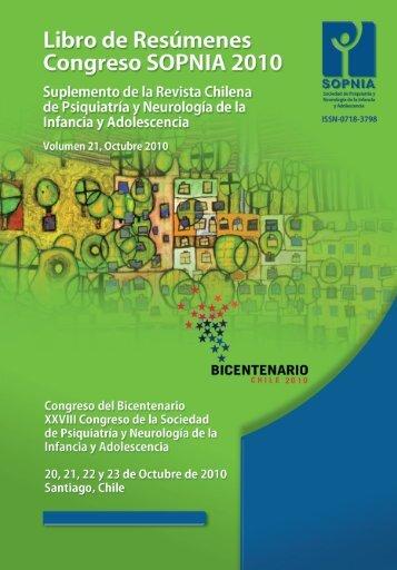 Programa Oficial y Libro de Resúmenes - Sociedad de Psiquiatría y ...