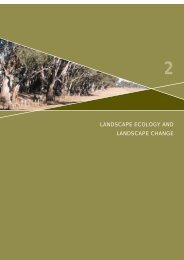 Chapter 2: Landscape Ecology and Landscape Change