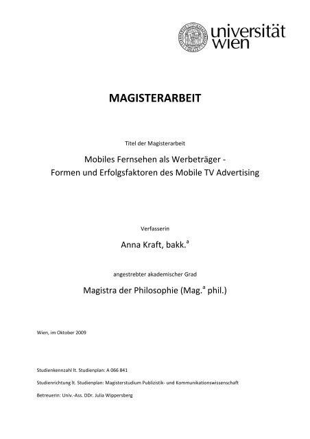 Magister arbeit ghost writer 2015