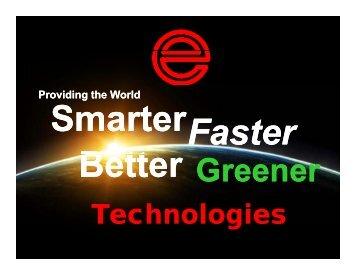 Presentation Slides (PDF) - Enercon Industries Corporation