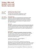 Programm 2008 - chstiftung.ch Go - Seite 4