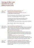 Programm 2008 - chstiftung.ch Go - Seite 6