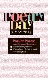 pocket-poems