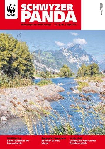 Schwyzer - WWF Schwyz
