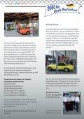 2000km_Newsletter_01_2011 - 2000 Kilometer - Seite 2