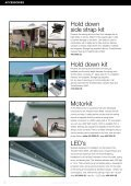 Awning Accessories - Motorcaravanning.co.uk - Page 3