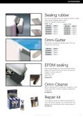 Awning Accessories - Motorcaravanning.co.uk - Page 4