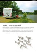 Awning Accessories - Motorcaravanning.co.uk - Page 6