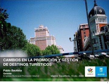 Descargar - Madrid Travelthink