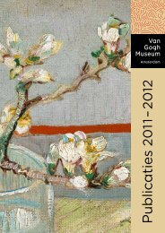 P ublicaties - Van Gogh Museum