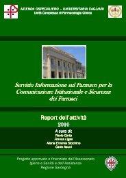 Scarica - Servizio di informazione sul farmaco