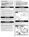 advertencia - Grill-Repair.com - Page 3