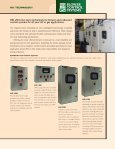 Blower Controls Brochure - HSI Blowers - Page 2