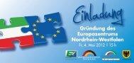 Einladung zur Eröffnung - Auslandsgesellschaft Deutschland