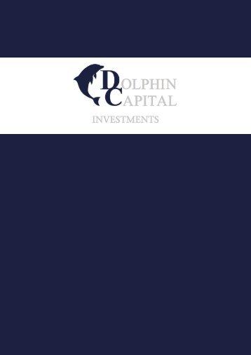 Broschüre - DOLPHIN CAPITAL GmbH