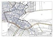 Bebauungsplan Ortskern Schatthausen, 2. Änderung - Stadt Wiesloch