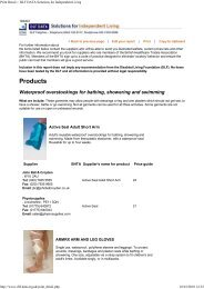 Waterproof overstockings for bathing, showering and swimming