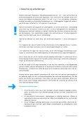 Praksisundersøgelse om kommunernes tilkendelse af en højere ... - Page 3