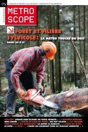 Présentation du projet IFP FRCH - INTERREG Forêts de Protection
