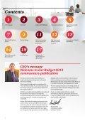 New Zealand Budget 2013 - PwC - Page 2