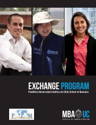 Exchange Program - Esan