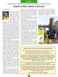 SENZA LA MIA AUTO - Amici della Bicicletta di Verona - Page 3