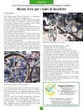 SENZA LA MIA AUTO - Amici della Bicicletta di Verona - Page 7