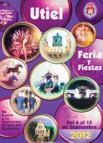 LIBRO DE FERIA en formato pdf - gva - Generalitat Valenciana