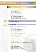 I Reunión de EPOC - Sociedad Española de Medicina Interna - Page 7
