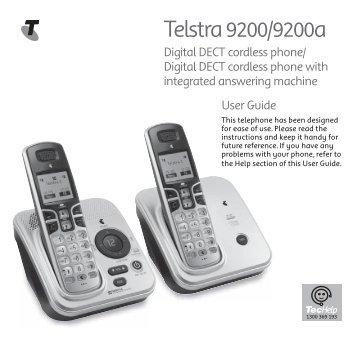 Telstra easy view 3450