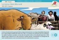 La nueva clase alta rural - Manosanta