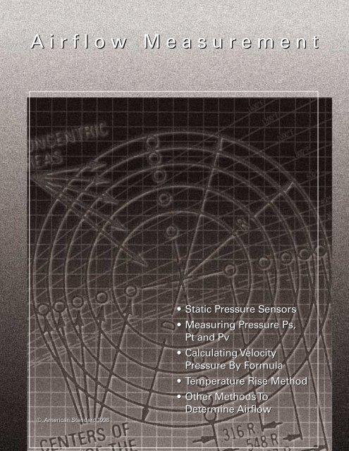 Airflow Manual_34-40   - HVAC Amickracing