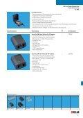 LWL- und Kupfer-Kleinverteiler - R&M - Seite 7