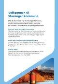 Finn fram i Stavanger kommune - Page 2