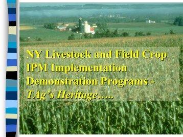 1.1Mb pdf file - New York State Integrated Pest Management Program