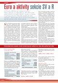 August 2008 - Ústredie práce, sociálnych vecí a rodiny - Page 4