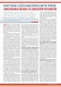 August 2008 - Ústredie práce, sociálnych vecí a rodiny - Page 7