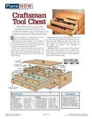 Tool Chest Top - gerald@eberhardt.bz