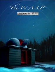 WASP-2014-November