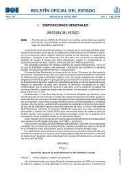 Real Decreto-ley 5/2009 - Ministerio de Hacienda y ...