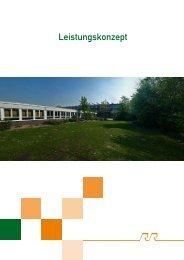 Leistungskonzept - Realschule Rhede