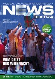 VOM GEIST DER WEIHNACHT - Eintrittskarten.de