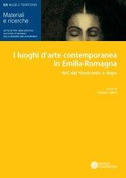 Arte cont_impa 10/12 - Istituto per i Beni Artistici, Culturali e  Naturali ...