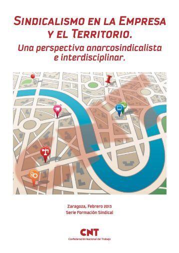 Seminario Sindicalismo Empresa-Territorio