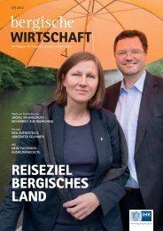 bergische - und Handelskammer Wuppertal-Solingen-Remscheid ...