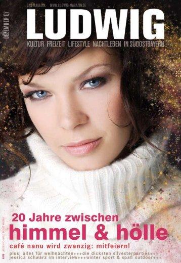 NACHtBLItZ - Ludwig Magazin