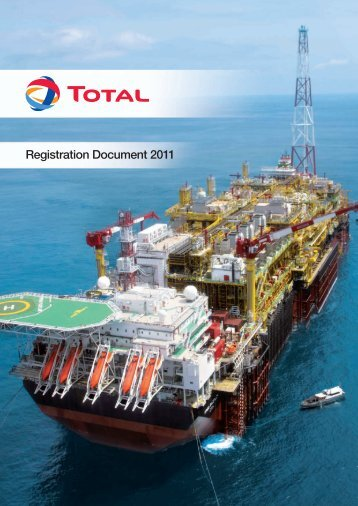 Total E & P Australia registration document 2011 (PDF, 2.51MB)