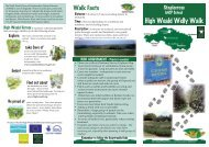 Staplecross Welly Walk Leaflet - Walk4Life