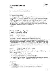 Ordinanza sulle dogane 631.01 - admin.ch