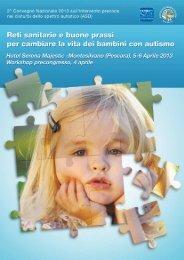 Programma - Regione Abruzzo